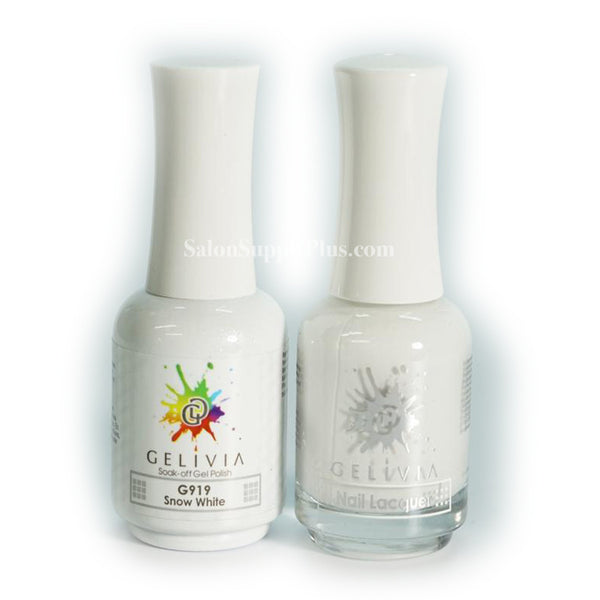 GELIVIA - SNOW WHITE - G919