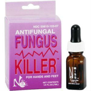 Anti Fungal Fungus Killer