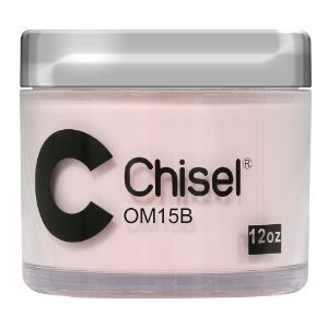 Chisel Acrylic & Dipping Powder -  Ombre OM15B Collection 2 oz