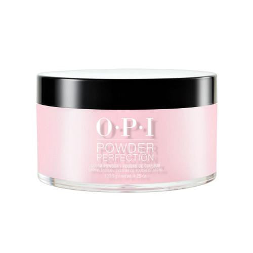 OPI Powder Perfection - PASSION - (DP H19) - 4.25 oz
