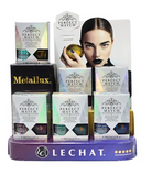 LeChat Perfect Match - METALLUX COLLECTION -  6 COLORS