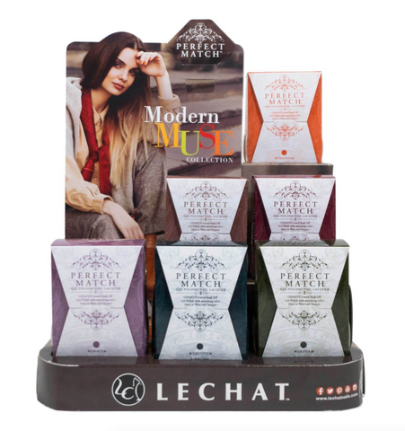 LeChat Perfect Match - MODERN MUSE -  6 COLORS