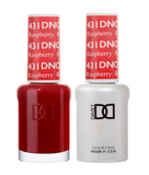 431 - DND Duo Gel - Raspberry