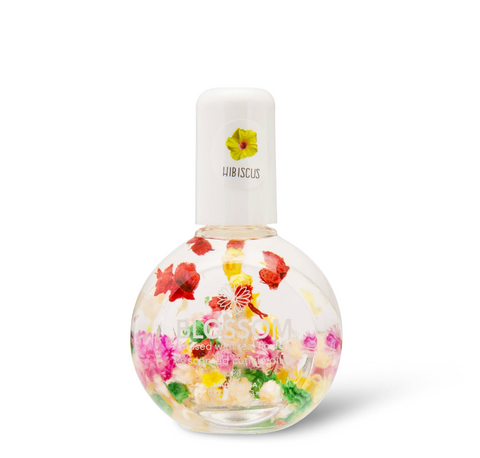 BLOSSOM CUTICLE OIL - HIBISCUS