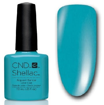 CND Shellac - Acquaintance