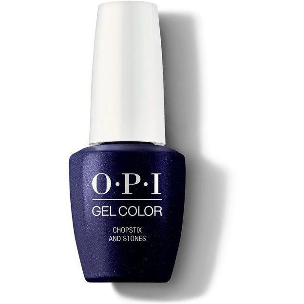 GC T91 - OPI GelColor - Chopstix and Stones 0.5 oz