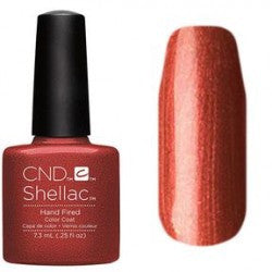 CND Shellac - Hand Fired