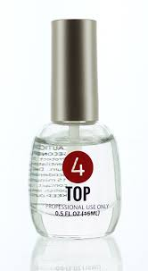 CHISEL DIP POWDER LIQUID - STEP 4 TOP COAT  .5 FL OZ