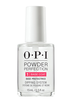 OPI Powder Perfection - STEP 1 BASE COAT