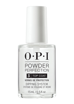 OPI DIP- STEP 3 TOP COAT