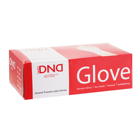 DND Latex Gloves