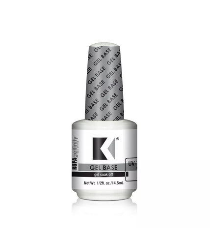 Kupa Gelfinity Gel Base Coat .5 fl oz