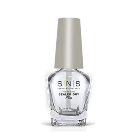 SNS SEALER DRY PLUS . 5 FL OZ
