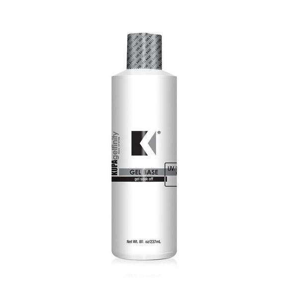 Kupa  Gelfinity  Base Coat Refill 8 fl oz