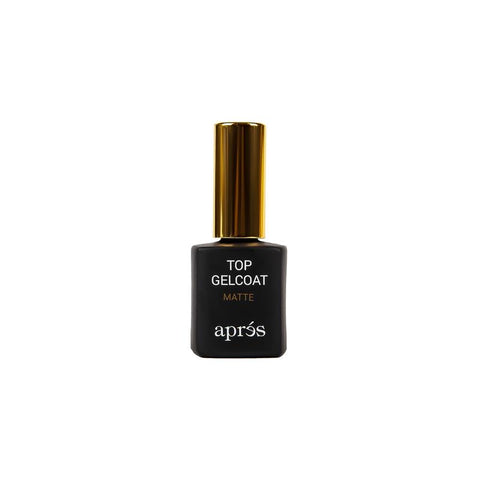 Apres  Matte Top Coat  15 ml