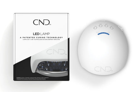 2019 model - CND Professional LED Light
