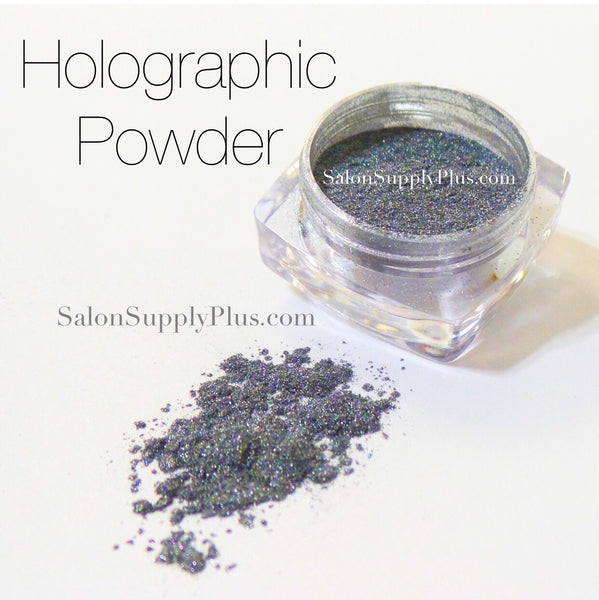 Holographic Pigment Powder