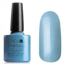 CND Shellac - Lost Labyrinth