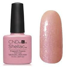 CND Shellac - Fragrant Freesia