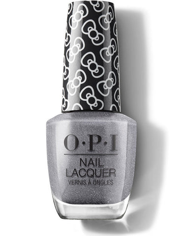 HP L11 - OPI Regular Lacquer  - ISN'T SHE ICONIC! - HELLO KITTY COLLECTION