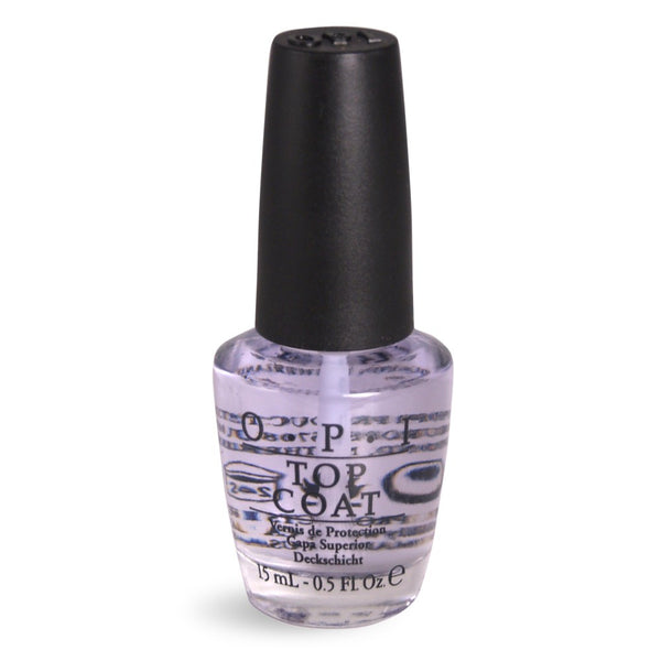 OPI Top Coat Regular Polish