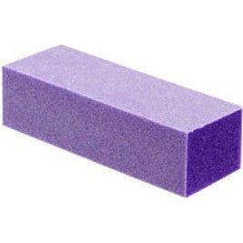 Dixon Buffer - Purple/White - 60/100  - (500 Pcs)