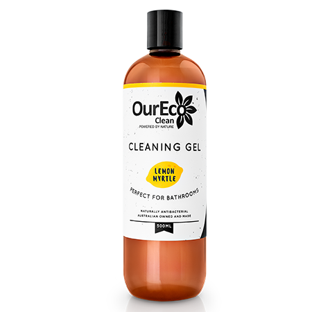 New Zealand Made Cleaning Gel (500ml)
