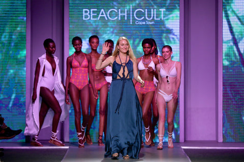 BeachCult at Mercedes Benz Fashion Week Johannesburg