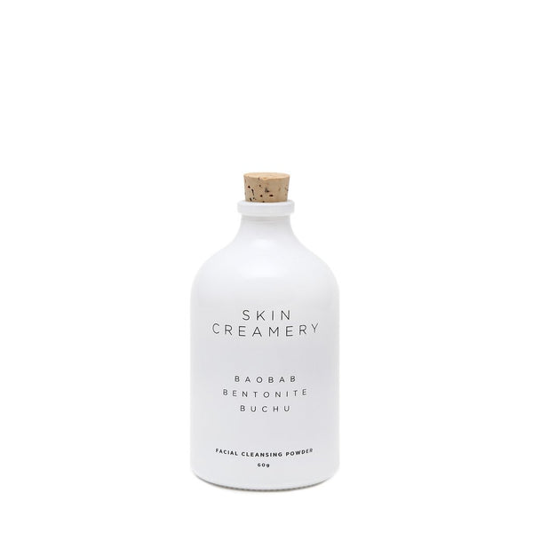 DEEP CLEANSING POWDER