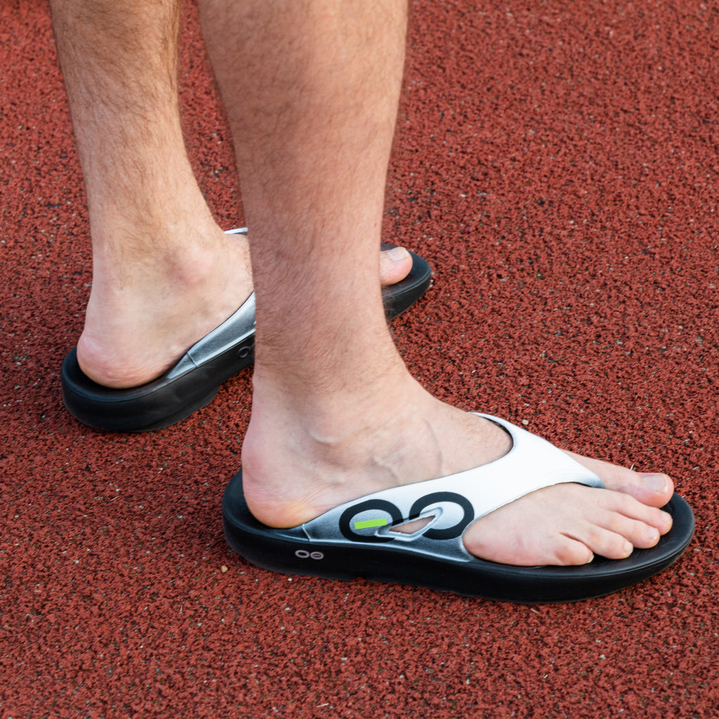 Ross Murray's Essential Recovery Tips for Runners