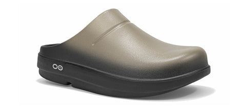 Women's OOcloog Satin Latte: Image 1