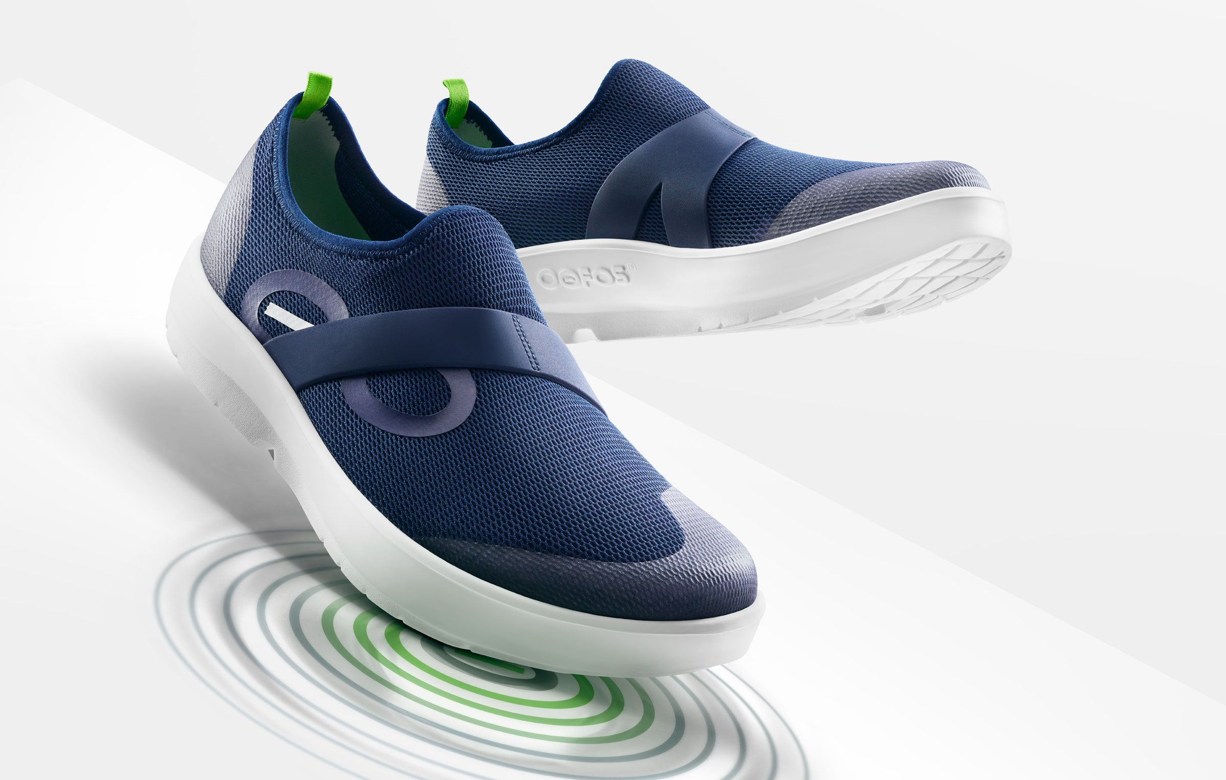 Men's OOmg Recovery Shoes
