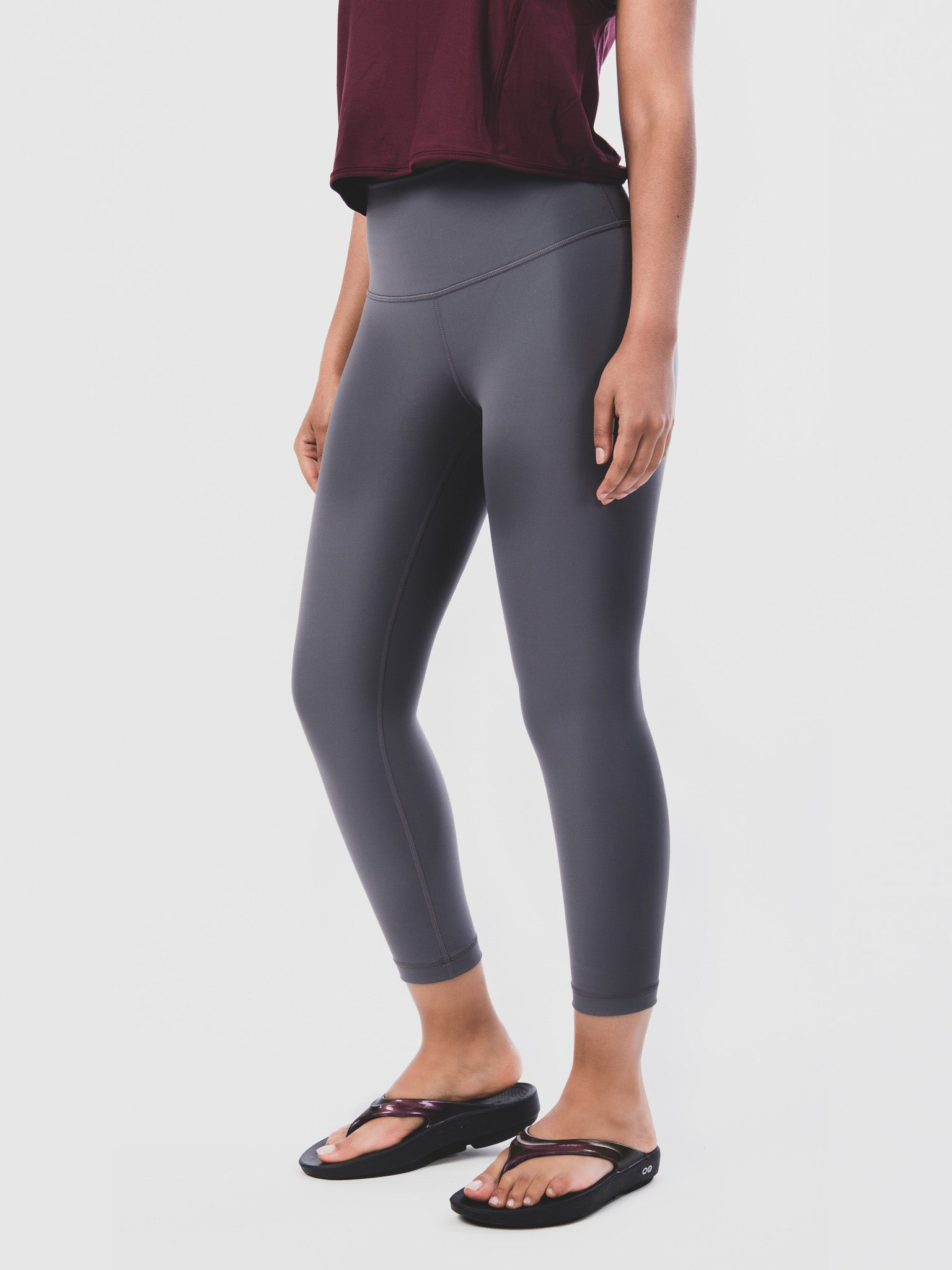 Women's OOlala Cabernet Knee Down