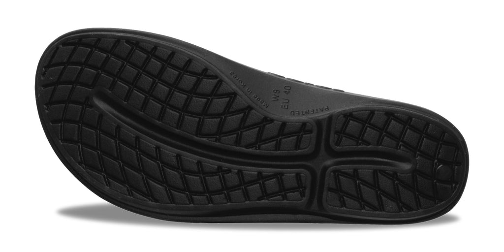 Women's OOlala Slide Black