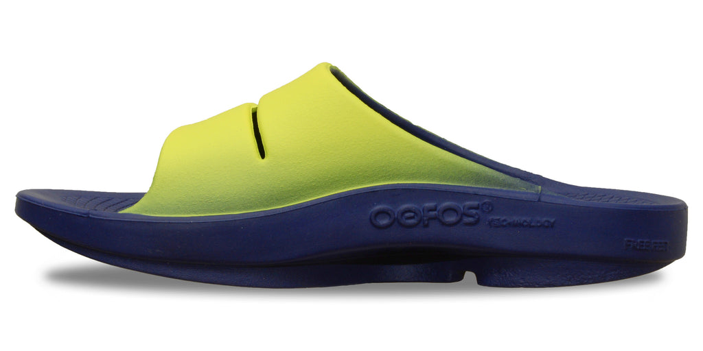 Men's OOahh Sport Electric Yellow