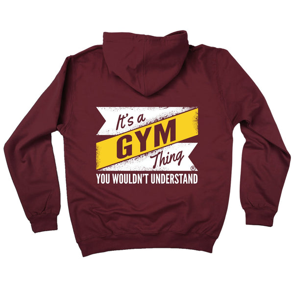 FB Sex Weights and Protein Shakes Gym Bodybuilding Tee - Its A Gym Thing -  Womens Fitted Cotton T-Shirt Top T Shirt
