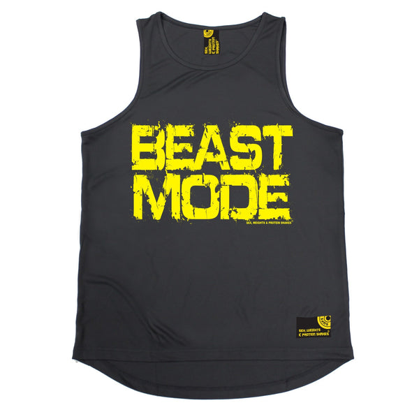Beast Mode Performance Training Cool Vest
