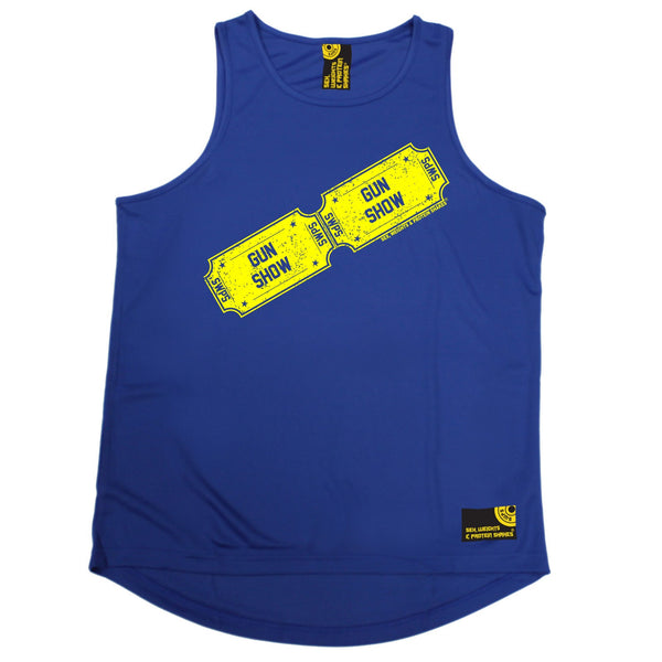 Gun Show Performance Training Cool Vest