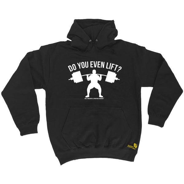 Do You Even Lift Hoodie