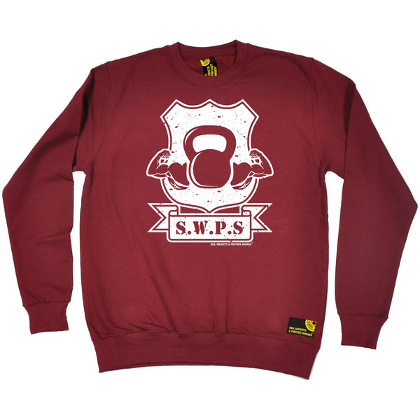 Flexing KettleBell Sweatshirt