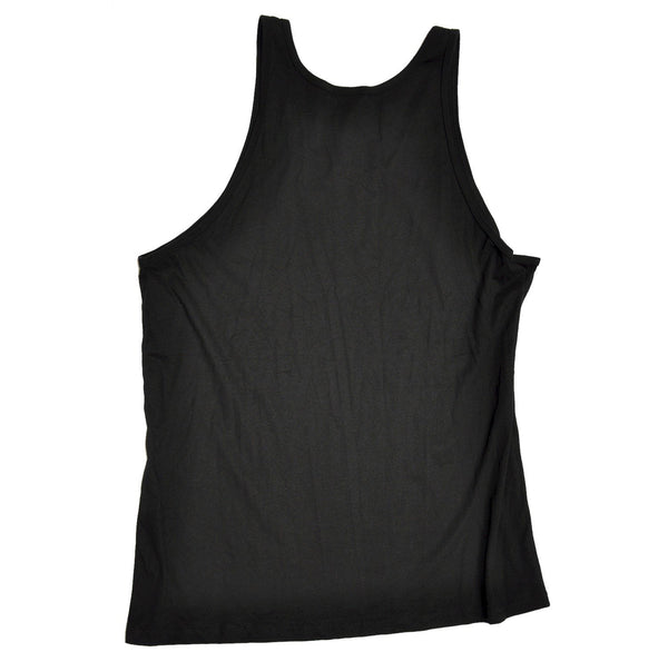 SWPS Life Behind Bars Weight Lifting Sex Weights And Protein Shakes Gym Vest Top