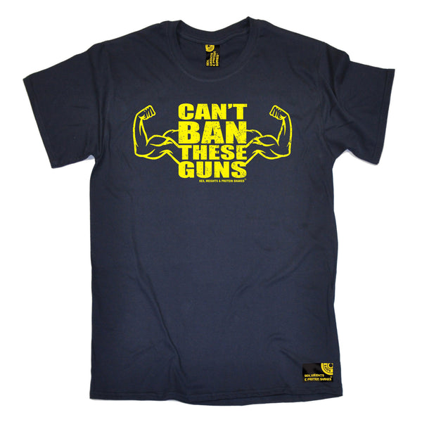 Can't Ban These Guns T-Shirt