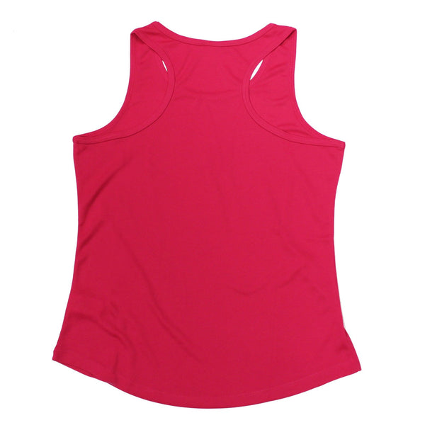 Sex Weights and Protein Shakes Sex Weights & Protein Shakes D3 Gym Girlie Training Vest