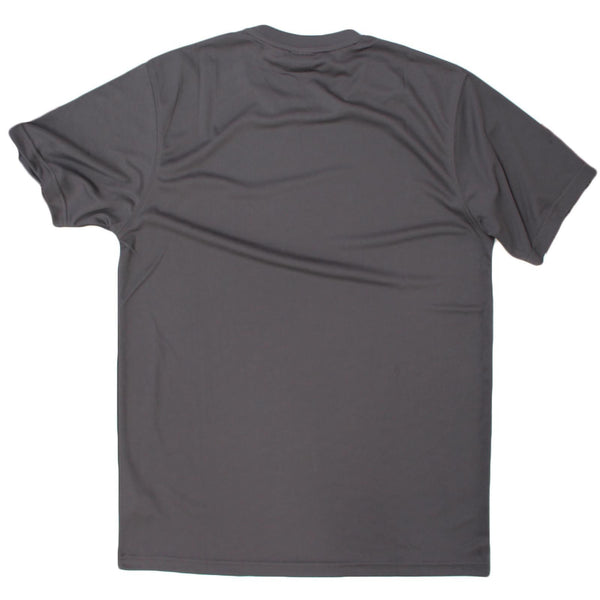 Men's SWPS - Kettlebell Weights Mythology - Dry Fit Breathable Sports T-SHIRT