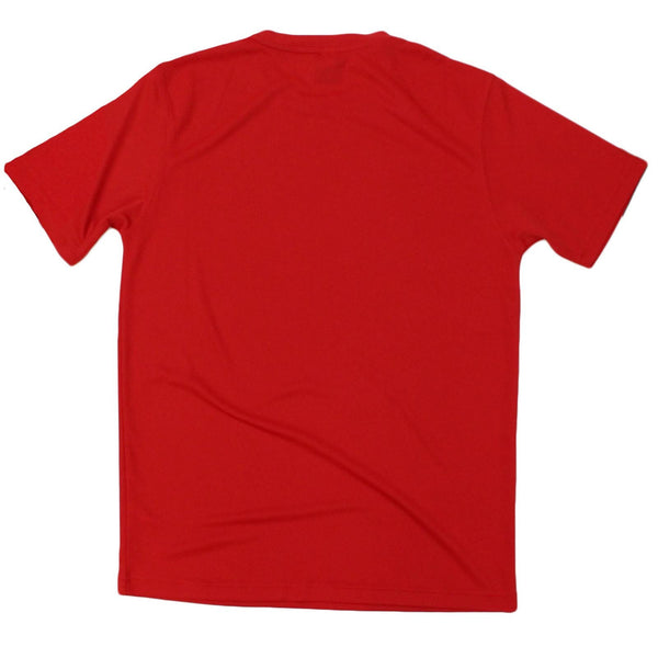 Men's SWPS - Id Flex But I Like This Shirt - Dry Fit Breathable Sports T-SHIRT