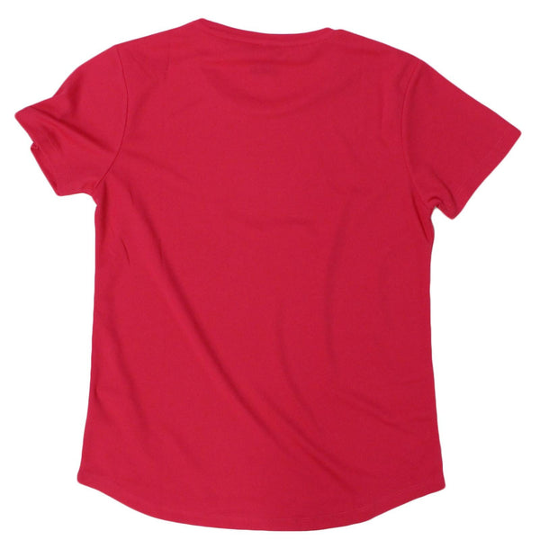 Women's SWPS - Cant Ban These Guns - Dry Fit Breathable Sports R NECK T-SHIRT