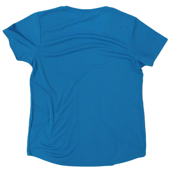 Women's SWPS - Not On Steroids But Ill Take That As A Compliment - Dry Fit  Sports V-Neck T-SHIRT