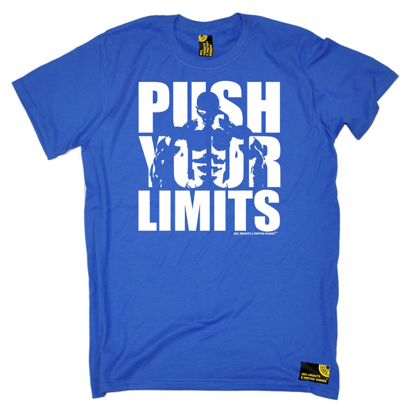 Push Your Limits T-Shirt