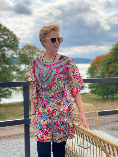 Epic Mix Kaftan - Resort Collection