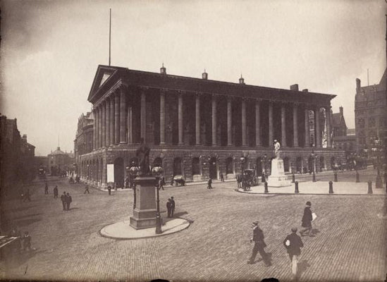 Birmingham Town Hall 1890-1910_ Historic England Archives OP14768